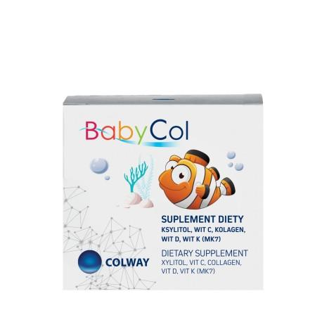 BabyCol 60szt