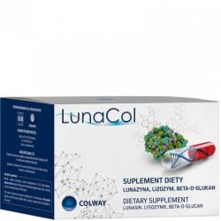 Lunacol 60 kapsułek
